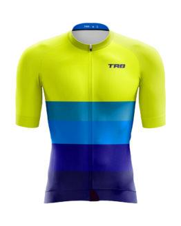 camiseta ciclismo aeroxr