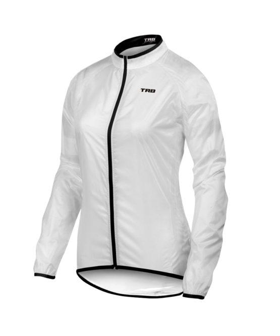 chaqueta ciclismo mujer