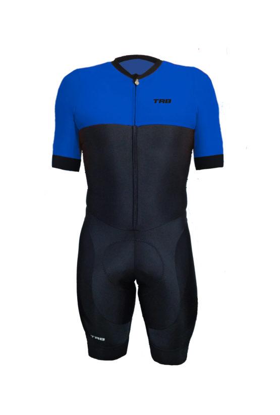 Trisuit blue TRB