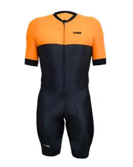 Trisuit orange - TRB
