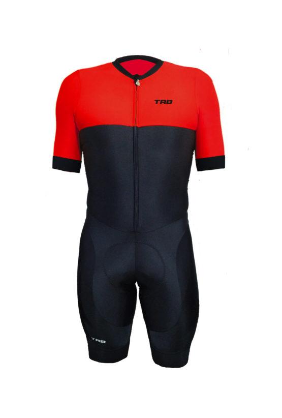 Trisuit Red - TRB